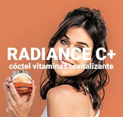 Línea Vitamina C+