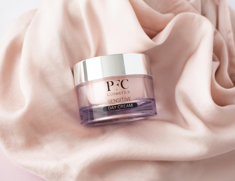 Crema pieles sensibles PFC