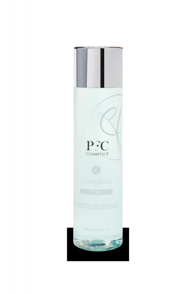 Tónico facial hidratante PFC