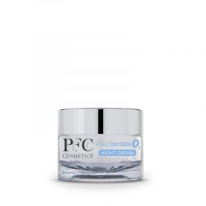Pure Oxygen night cream
